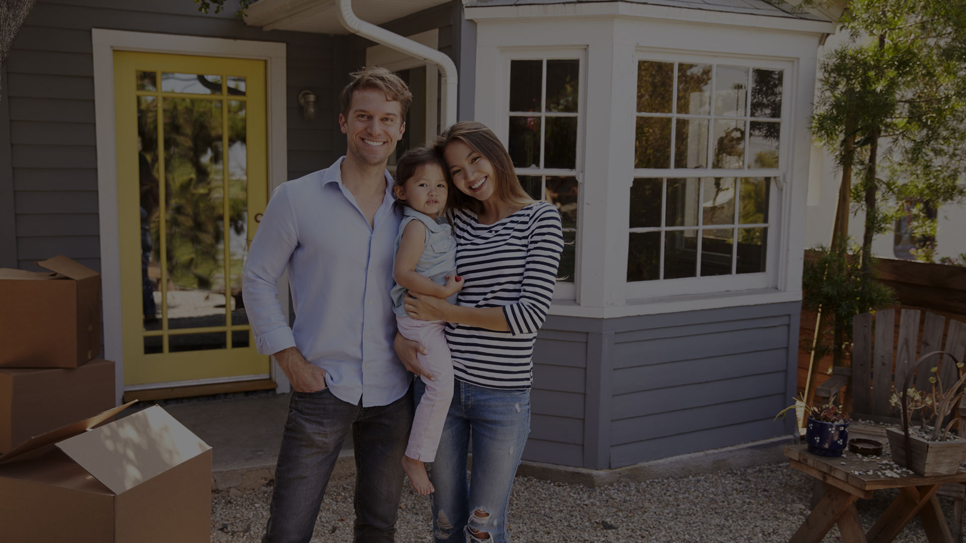 Mortgage Second Home Investment Property